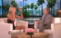 Heidi Klum rạng rỡ trên truyền hình