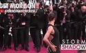 Irina Shayk gợi cảm trên thảm đỏ