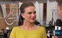Natalie Portman xinh đẹp trên thảm đỏ