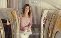 Jennifer Aniston xinh đẹp trong quảng cáo
