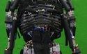 Robot chống đẩy biết toát mồ hôi chống nóng