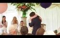Đám cưới cổ tích của cặp vợ chồng mắc hội chứng Down