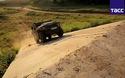Nga ra mắt xe bọc thép Tiger điều khiển từ xa trang bị súng máy 30mm