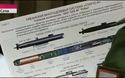 Mỹ từng chế nhạo vũ khí Status-6 của Nga