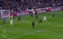 Real Madrid ngược dòng đánh bại Napoli tại Bernabeu