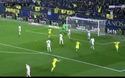 Villarreal 2-3 Real Madrid: Cú ngược dòng ngoạn mục