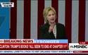 Bà Clinton:  Donald Trump sẽ khiến nước Mỹ phá sản
