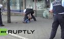 Người Syria nhập cư đâm chết một phụ nữ mang thai ở Đức