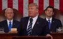 Ông Trump bàn vấn đề nhập cư, an ninh quốc gia trong bài phát biểu tại Quốc hội