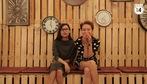 Top Model Challenge: Fung La - Thùy Trâm make up cho nhau