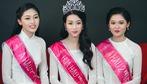 Phỏng vấn hashtag: Top 3 Hoa hậu Việt Nam 2016