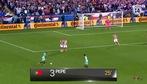 Vòng 1/8 Euro 2016: Croatia 0-1 Bồ Đào Nha