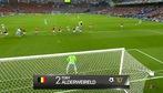 Vòng 1/8 Euro 2016: Bỉ 4-0 Hungary