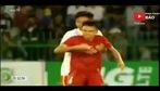 Cầu thủ U16 Việt Nam ôm mặt khóc nức nở sau loạt sút penalty