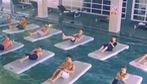 Tập thể dục trên nước - Tại sao không?