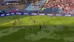 """Zlatan Ibrahimović """"ngã bàn đèn"""" vô cùng đẹp mắt ghi bàn đầu tiên cho Manchester United"""