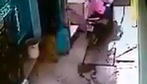 Ăn trộm bất thành, thanh niên bị đánh đến nhừ tử