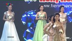 Công bố giải thưởng phụ Hoa Hậu Việt Nam