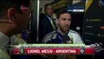 Messi tuyên bố từ giã đội tuyển