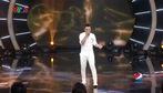 """Vietnam Idol 2016: """"Sống như đóa hoa hồng"""" - Bá Duy"""