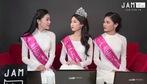 """Phỏng vấn độc quyền """"Top 3 Hoa Hậu Việt Nam 2016"""