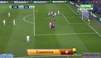 Highlight trận đấu giữa Real Madrid và Atletico Madrid