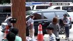 Clip: Yoochun (JYJ) lần đầu trình diện cảnh sát, cúi đầu xin lỗi người hâm mộ