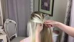 Tết tóc đơn giản cho các nàng xuống phố cuối tuần