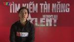 Tập 6 Vietnam's Got Talent: Nguyễn Ngọc Quang