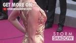Những sải bước đầy mê hoặc của siêu mẫu áo tắm Irina Shayk