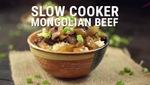 Ngắm cách làm thịt bò Mông Cổ ngon đến phát thèm