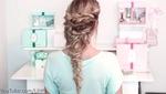 2 kiểu tóc tết Updo dễ thương cho tiệc Prom hoặc tiệc cưới