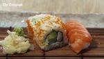 Cách dùng Sushi đúng chuẩn như người Nhật Bản