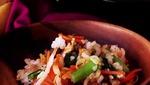 Ngắm cánh làm món cơm trộn Hàn Quốc siêu ngon