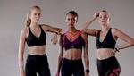 Những siêu mẫu Victoria's Secret vô cùng quyến rũ trong đồ thể thao