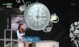 "Music Bank: ""Jungle Gym"" - Shin Ji Hoon"