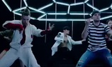 """Rock The World"" MV - Junsu (JYJ)"