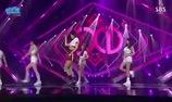 """Inkigayo: """"L.I.E"""" - EXID"""