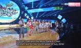 G-Friend giành No.1 trên Music Bank 22/7