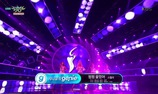 "Music Bank: ""Cry"" - Stellar"