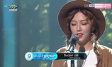 "Music Bank: ""Just 2 Days"" - Lady Jane"