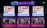 EXO giành No.1 trên Inkigayo 28/8