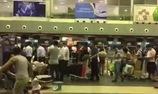 Tình hình tại sân bay Nội Bài