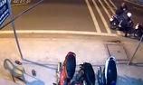 Hai vụ đâm chém liên tiếp của giang hồ trước tiệm xăm mình tại Sài Gòn