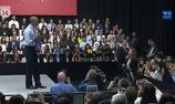 Video Tổng thống Mỹ chia sẻ muốn chinh phục hang Sơn Đoòng
