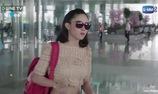 """Khung cảnh Hà Nội xuất hiện trong """"Lovey Dovey"""" trước đó"""