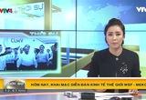 Bản tin tiếng Việt 12h - 25/10/2016