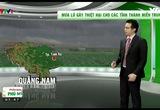 Bản tin thời tiết nông vụ - 11/12/2016