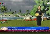 Bản tin thời tiết 6h10 - 26/8/2016
