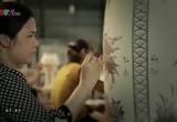 Tinh hoa nghề Việt: Dệt khăn rằn Nam Bộ